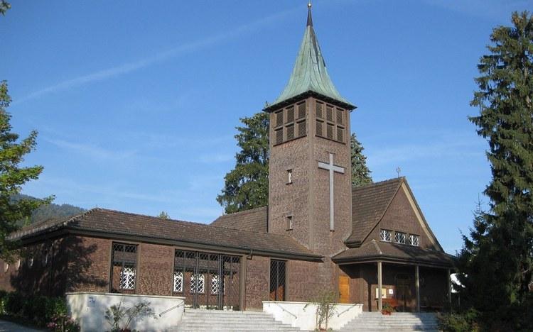 Kirchgemeinde Egg: Rekurs abgelehnt