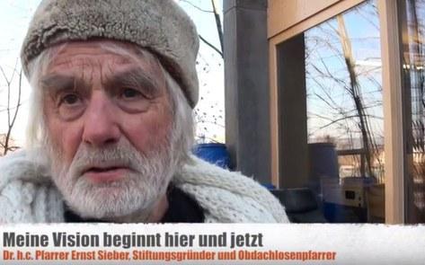 Knecht und Bruder - Adieu, Ernst Sieber!