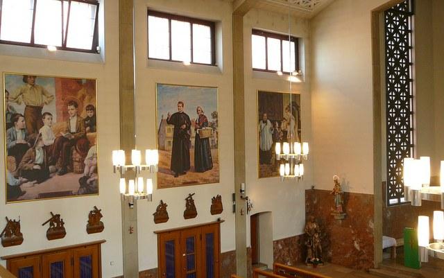 MCLI Don Bosco bald kantonal geführt