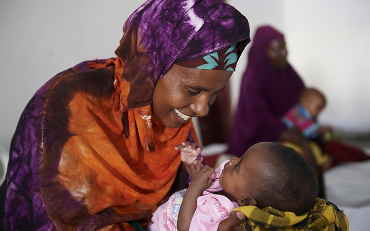115'000 Franken Nothilfe für Ostafrika, Libanon und Syrien