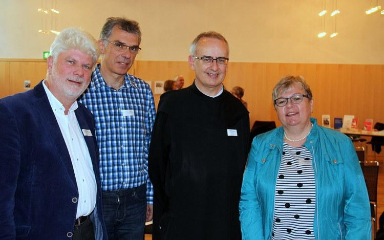 Papstdokument bringt Schwung in Pastoralkongress