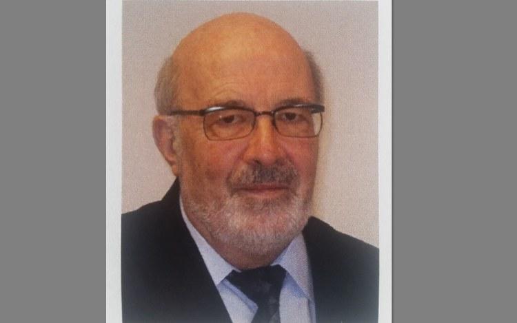 Pfarrer Andreas Burch ist gestorben