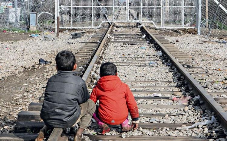 Von Flüchtlingstagen und einer speziellen Aktion