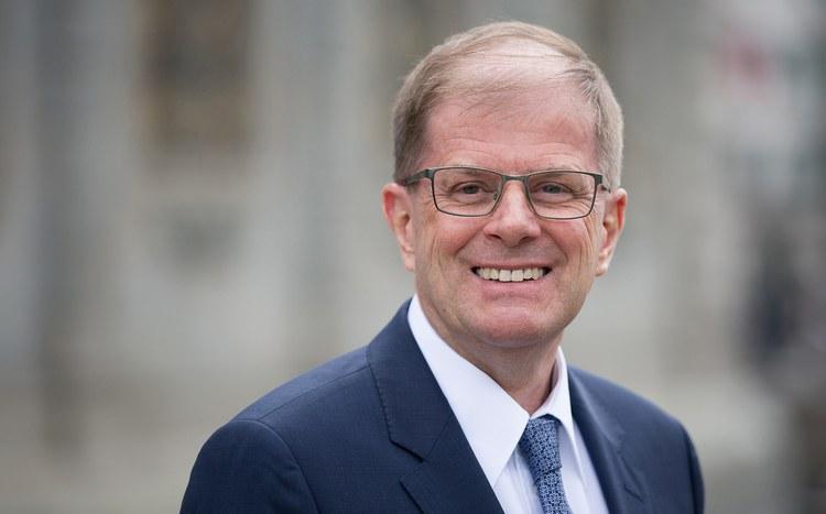 Willi Lüchinger neu im Synodalrat