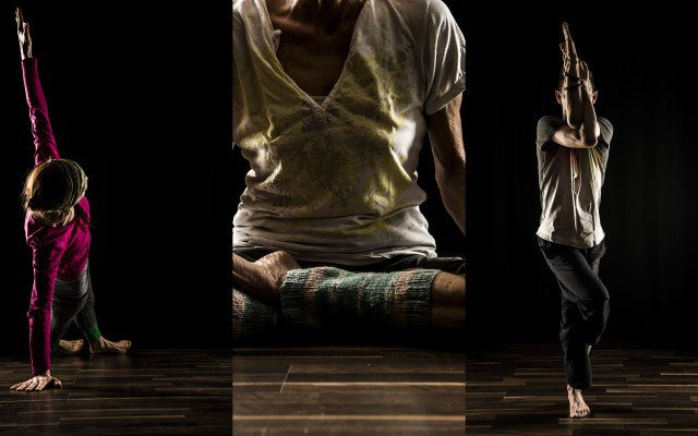 Hiv-Aidsseelsorge: Yoga für Geist und Seele
