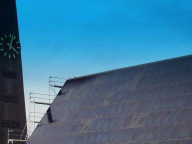Energie sparen in Kirchengebäuden - Tipps und Tricks