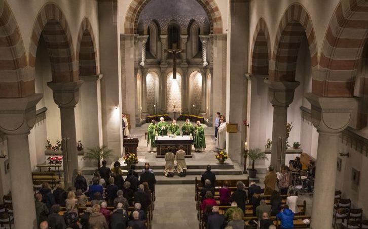 Küsnacht feiert 50 Jahre Sant`Egidio