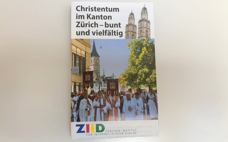 Christentum im Kanton - bunt und vielfältig