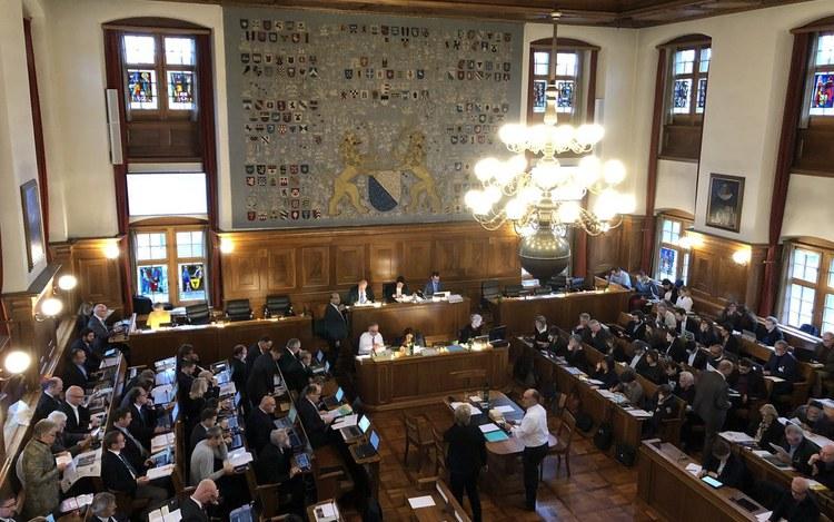 Kantonsrat steht hinter den Religionsgemeinschaften