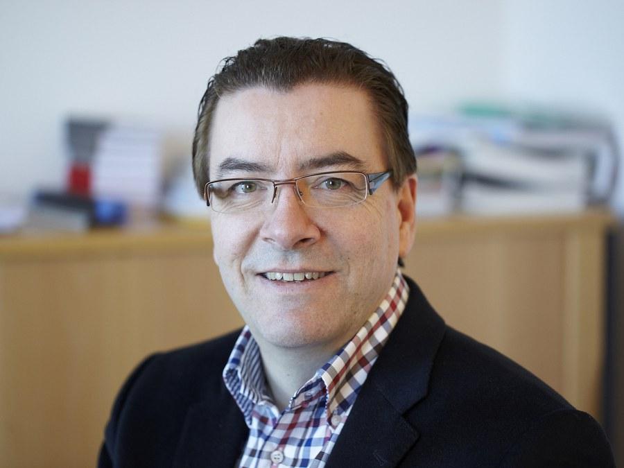 Markus Hodel