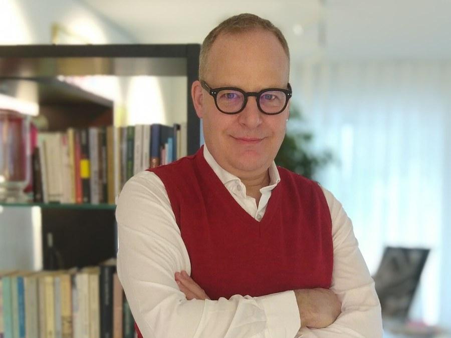 Carlo D'Antonio