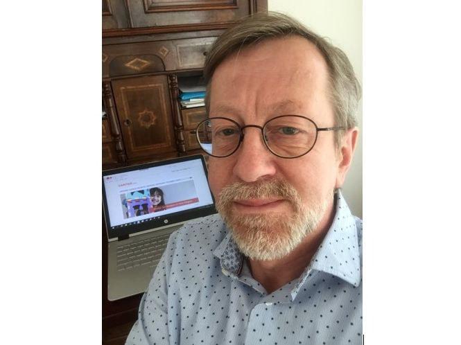 Martin Ruhwinkel leitet die Abteilung Diakonie bei Caritas Zürich