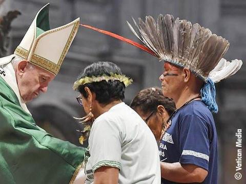 Kommentar von Bischof Felix Gmür zum Papstschreiben