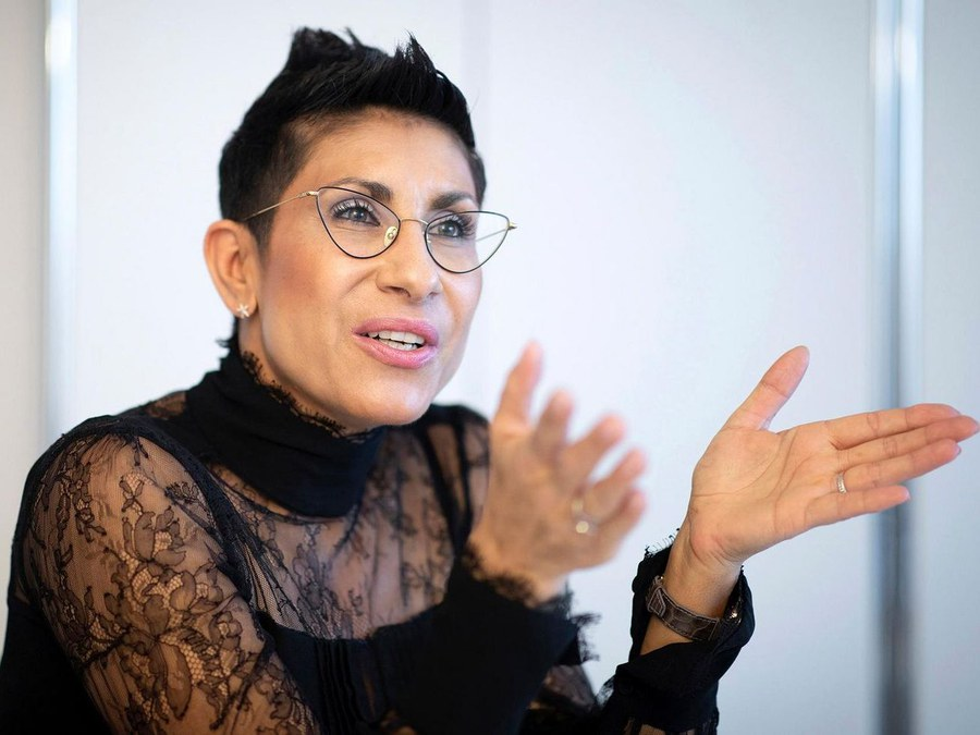 Soziologin Katja Rost, Professorin an der Universität Zürich
