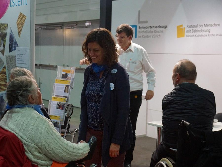Foto Swiss Handicap AG