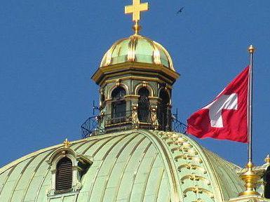 Über theologisch-kirchliche Inkompetenz von C-Politikern