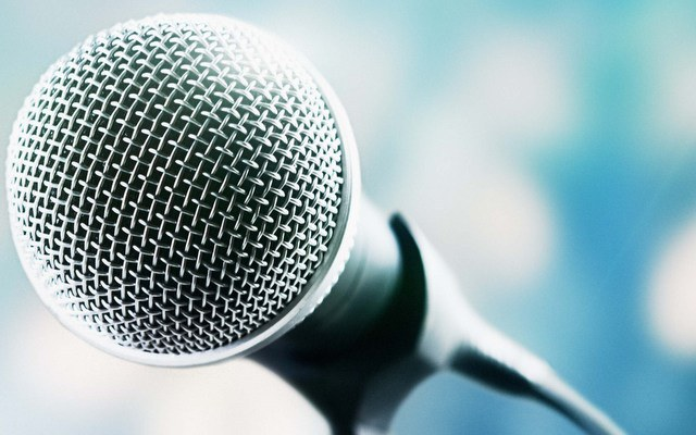 PreacherSlam: SlamPoeten und Theologen messen sich