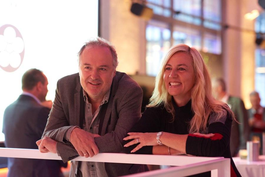 Regisseur und Regisseurin: Stephan Haupt und Barbara Miller