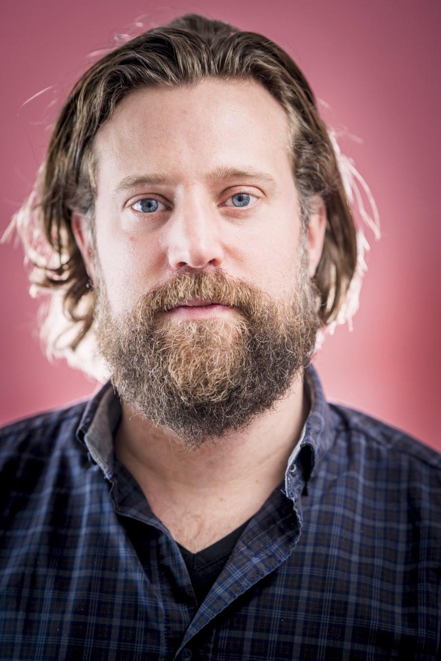 Felix Hunger (40)