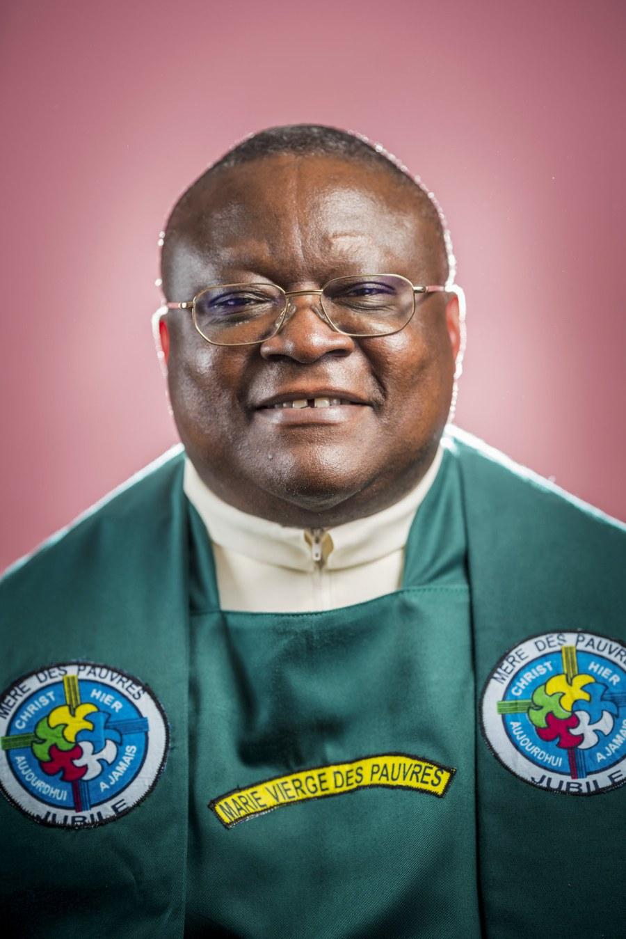 Willy Mayunda (55)