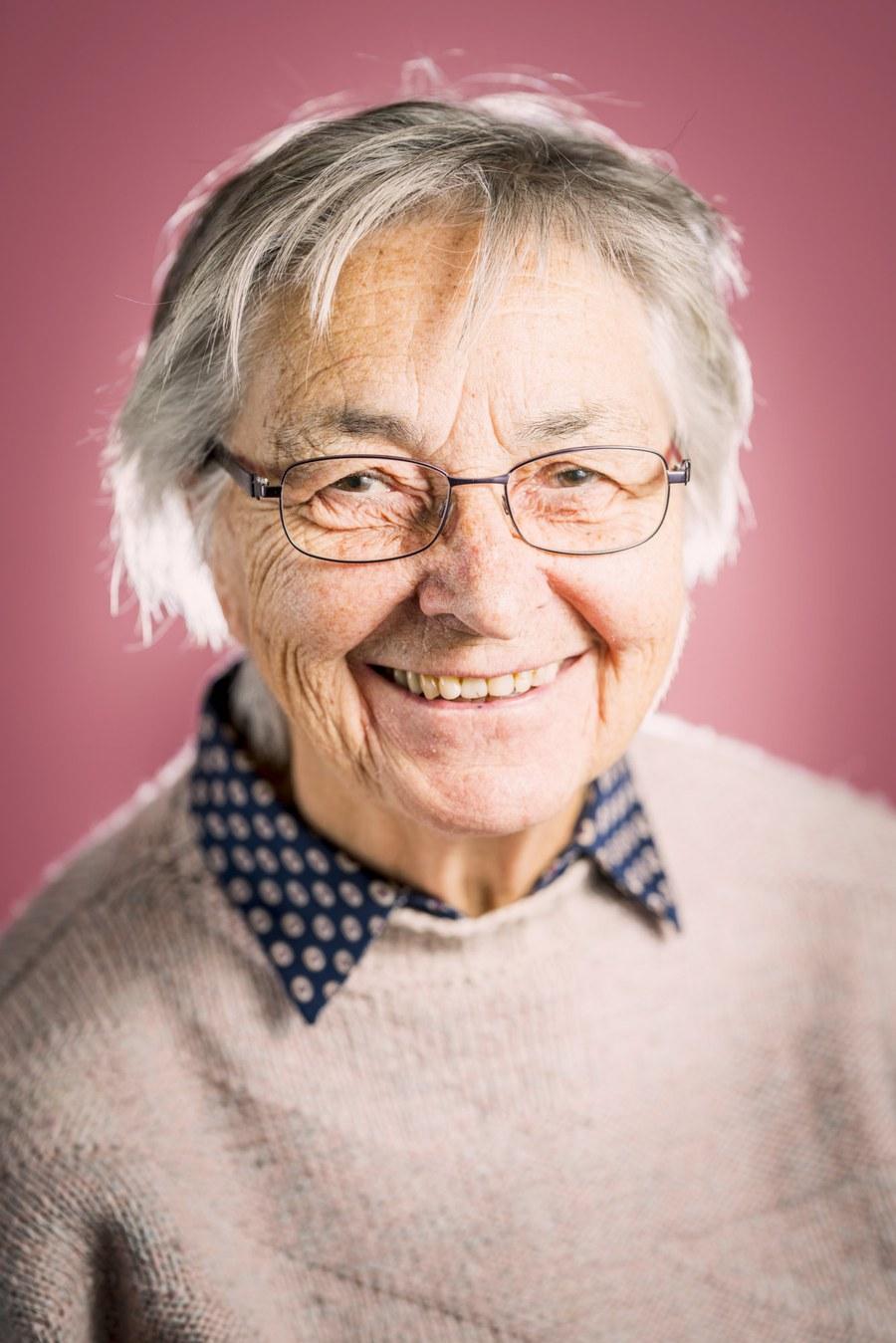 Ingrid Grave (82)