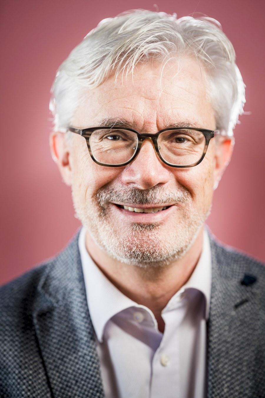 Andreas Beerli (57)