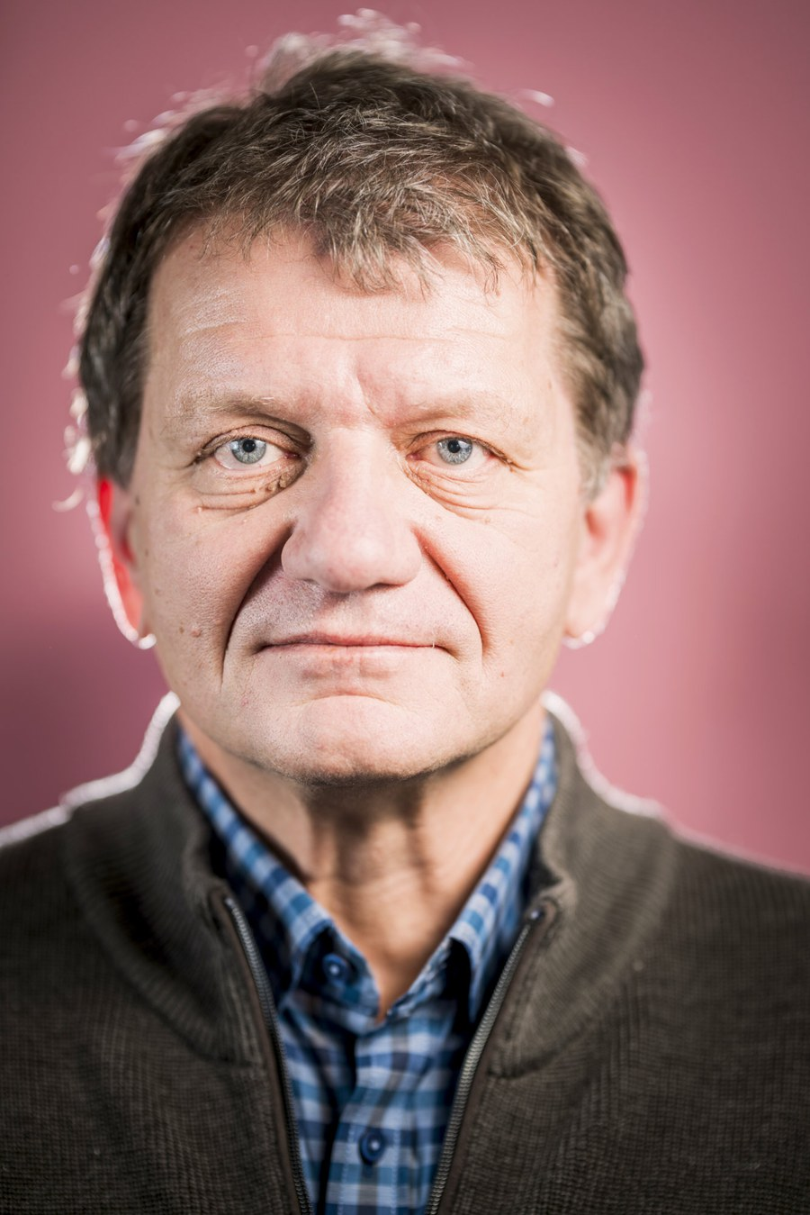 Benedikt Stillhart (58)