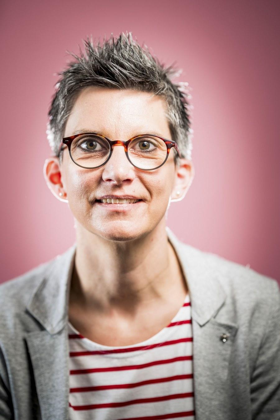 Kerstin Willems (45)
