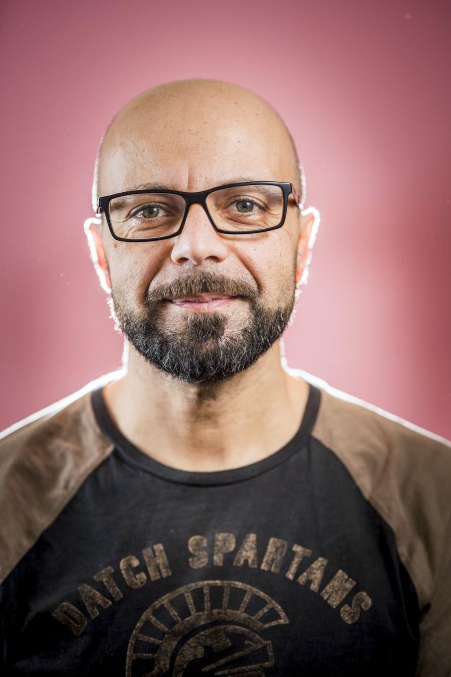 Salvatore Lavorato (43)