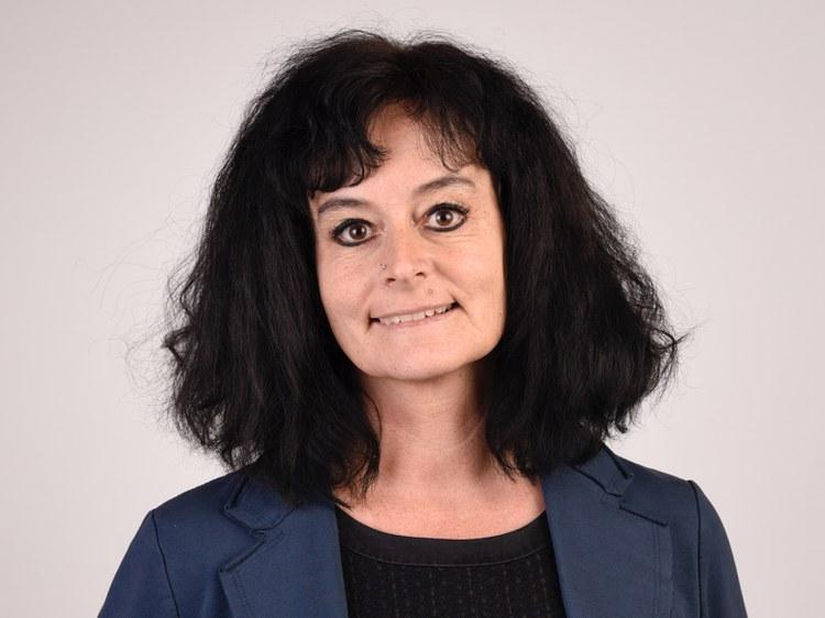 Karin Iten ist neue Präventionsbeauftragte im Bistum Chur