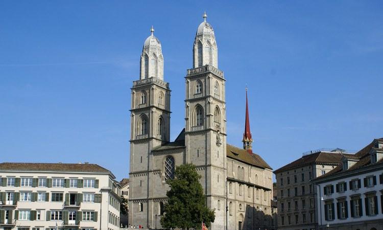 Ökumenisches Fest zum Zwingli-Jahr