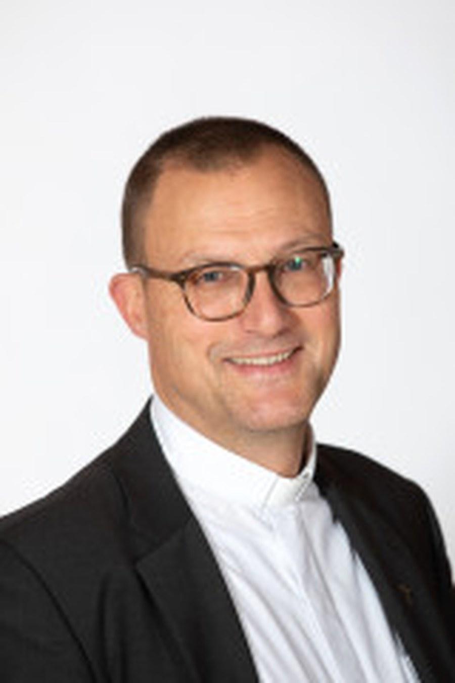 Andreas Rellstab, Pfarrer in Zürich