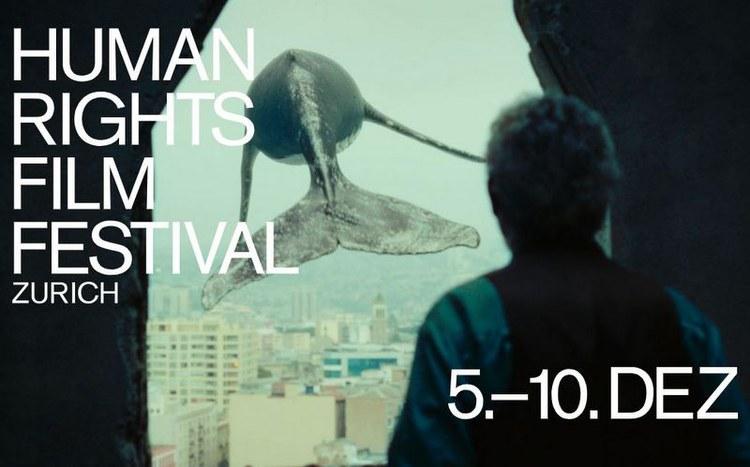 Neues und  Verstörendes am Human Rights Film Festival