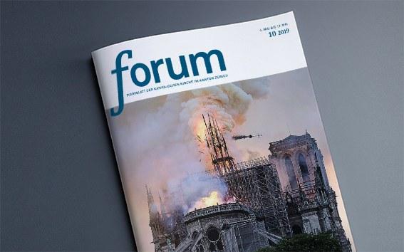 Notre Dame: Ein Bau mit Geschichte