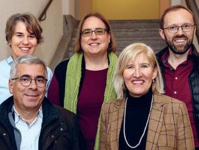 Ein Jahr Beratung an der Palliative-Care-Hotline
