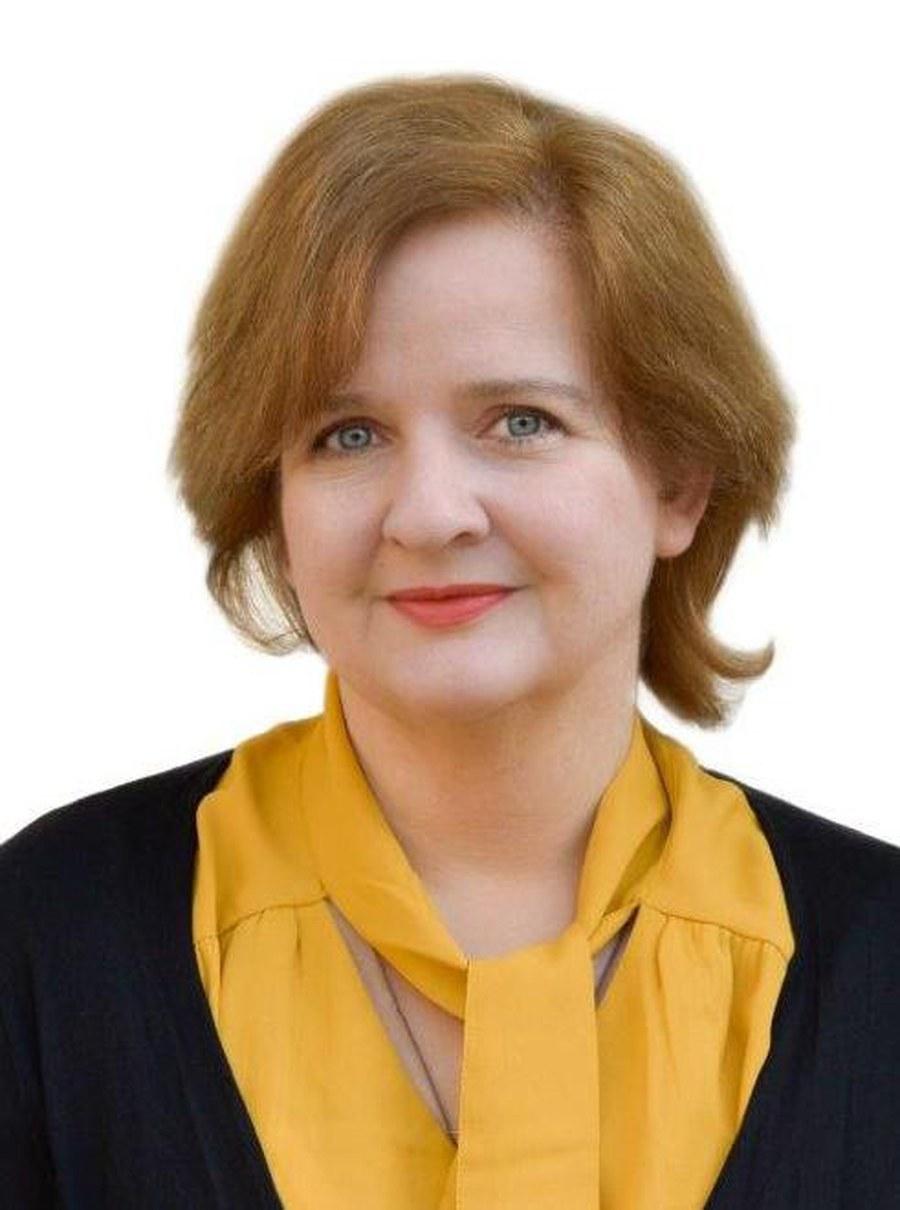 Sabine Zgraggen