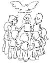 Kinder-Rosenkranzgruppe