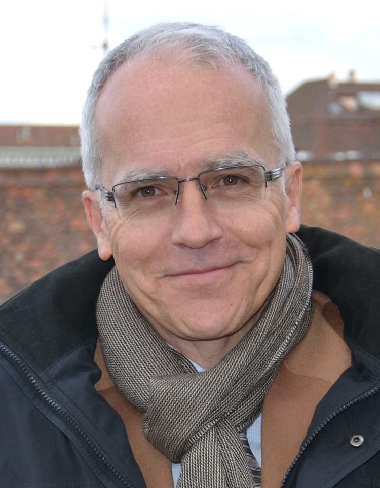 Adrian Loretan