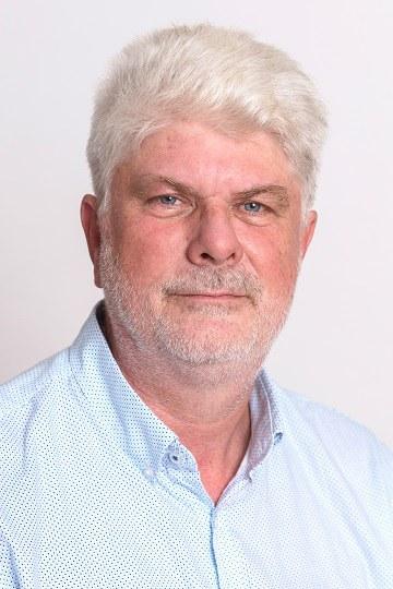 Rudolf Vögele