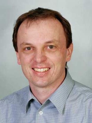 Stefan Arnold