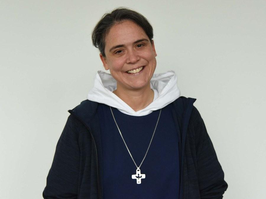 Schwester Ariane Stocklin